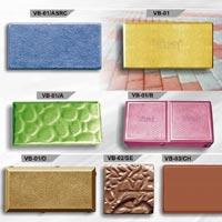 Bricks Moulds