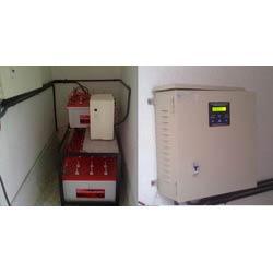 Solar Power Pack For Hospital