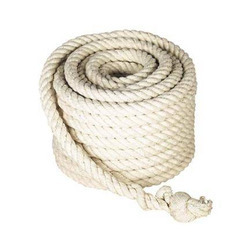 Braided Asbestos Rope