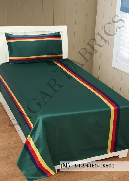 Army & Military Bed Sheet 13