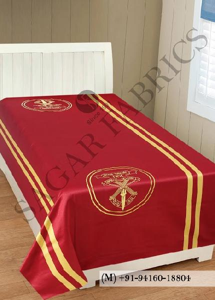 Army & Military Bed Sheet 14