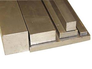 Bright Steel Flat Bars