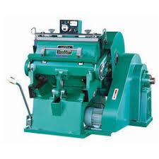 Paper Die Cutting Machine