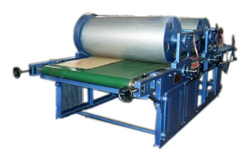 Corrugated Board Printing Machine (Double Color)