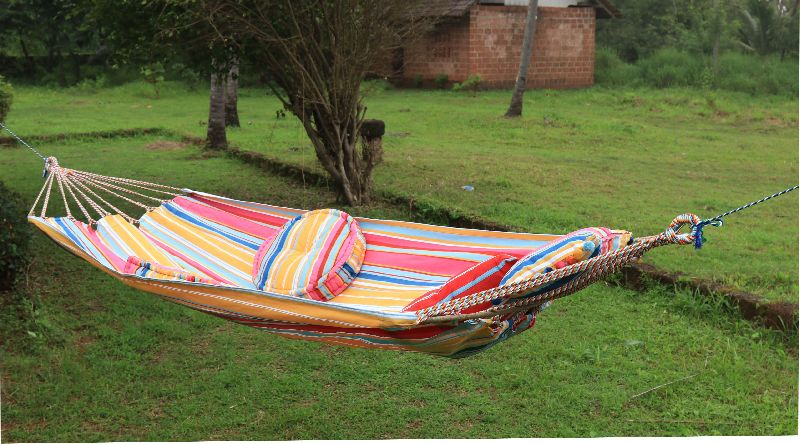 HMK Hammock & Swing Chair