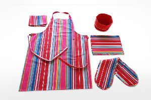 KWR-01 Kitchenware Set