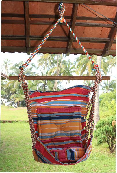 SCR Hammock & Swing Chair