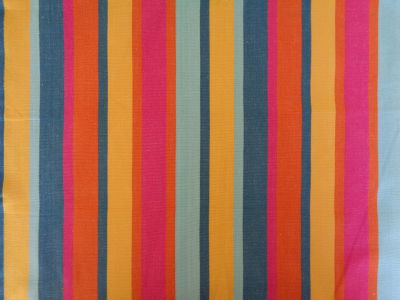 STP-002 - 100% Cotton Yarn Dyed Woven Striped Fabric