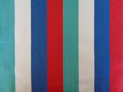STP-003 - 100% Cotton Yarn Dyed Woven Striped Fabric