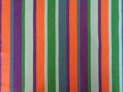 STP-004 - 100% Cotton Yarn Dyed Woven Striped Fabric