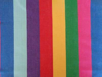 STP-005 - 100% Cotton Yarn Dyed Woven Striped Fabric