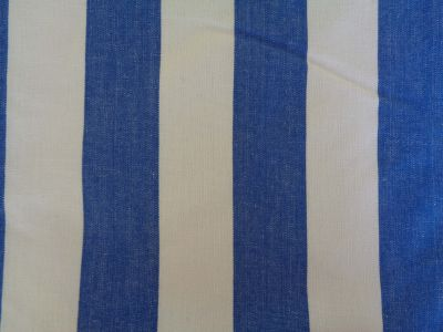 STP-010 - 100% Cotton Yarn Dyed Woven Striped Fabric