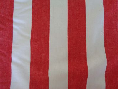 STP-012 - 100% Cotton Yarn Dyed Woven Striped Fabric