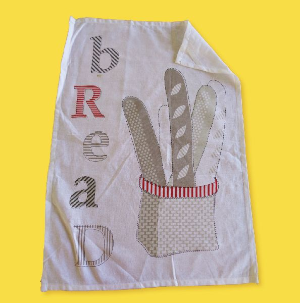 TT-001 Tea Towel