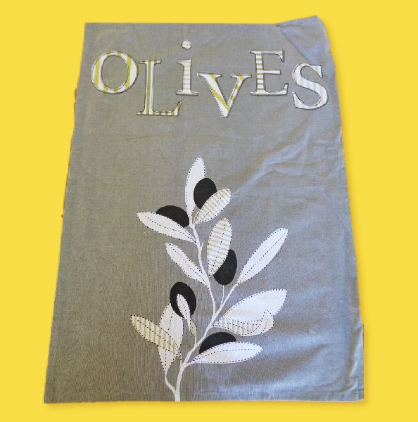 TT-002 Tea Towel