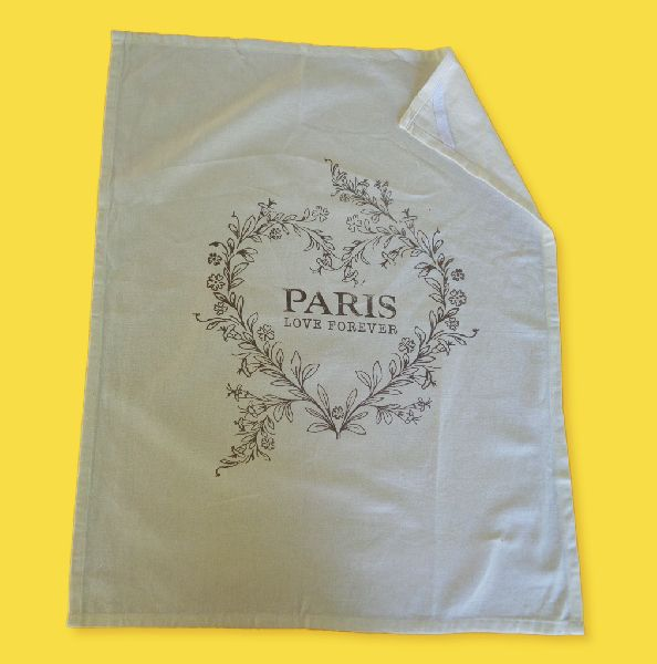 TT-003 Tea Towel