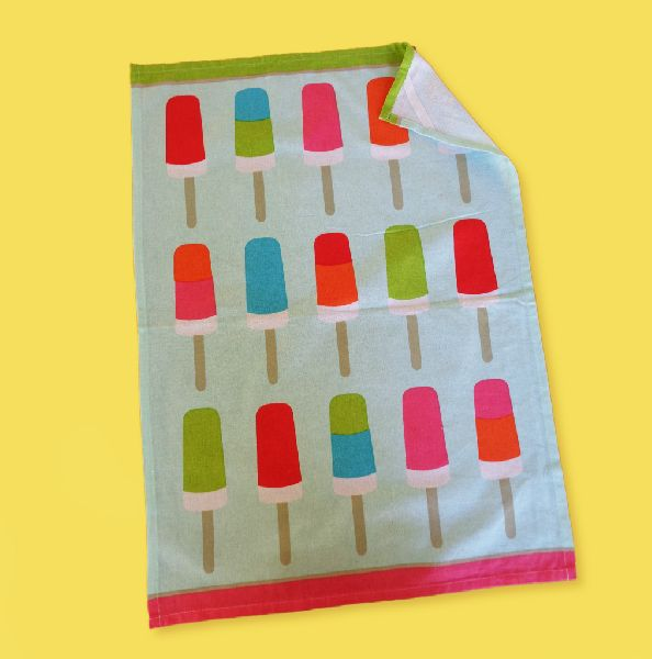 TT-005 Tea Towel