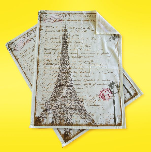 TT-011 Tea Towel