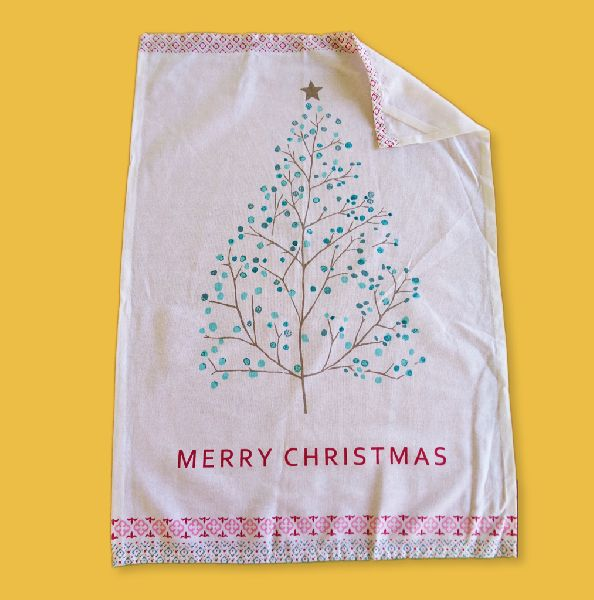 TT-020 Tea Towel