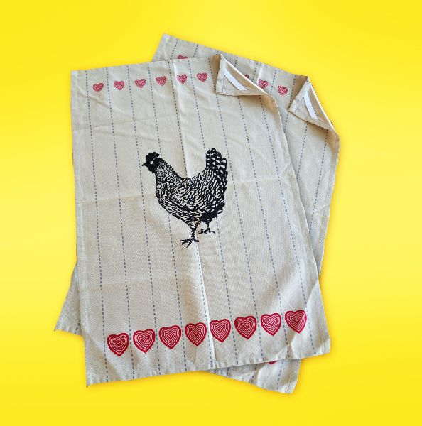 TT-026 Tea Towel