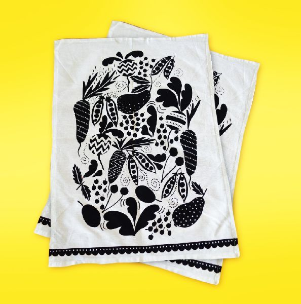 TT-029 Tea Towel