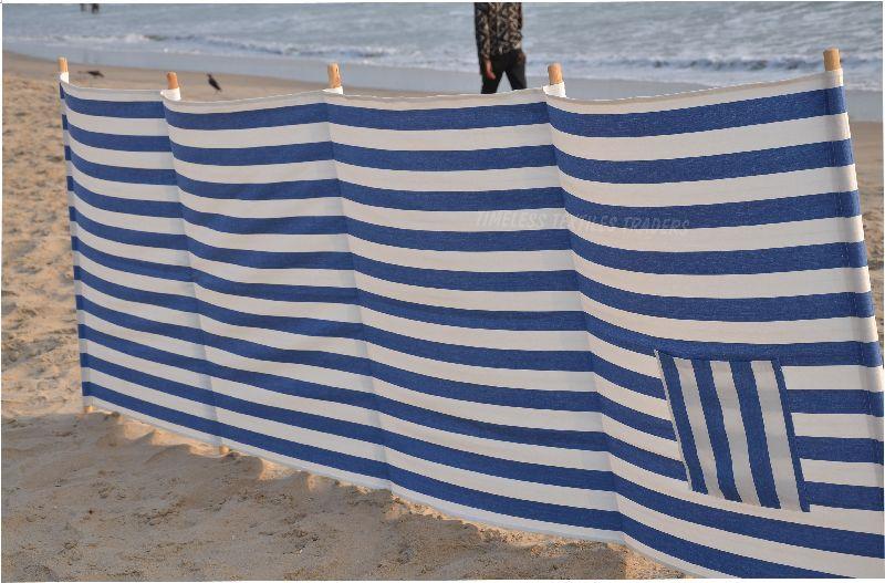 WBK -001 Beach Windbreak