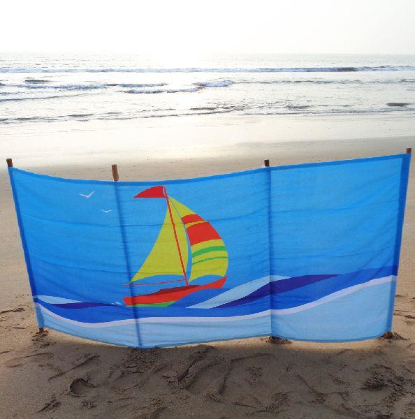 WBK -004 Beach Windbreak
