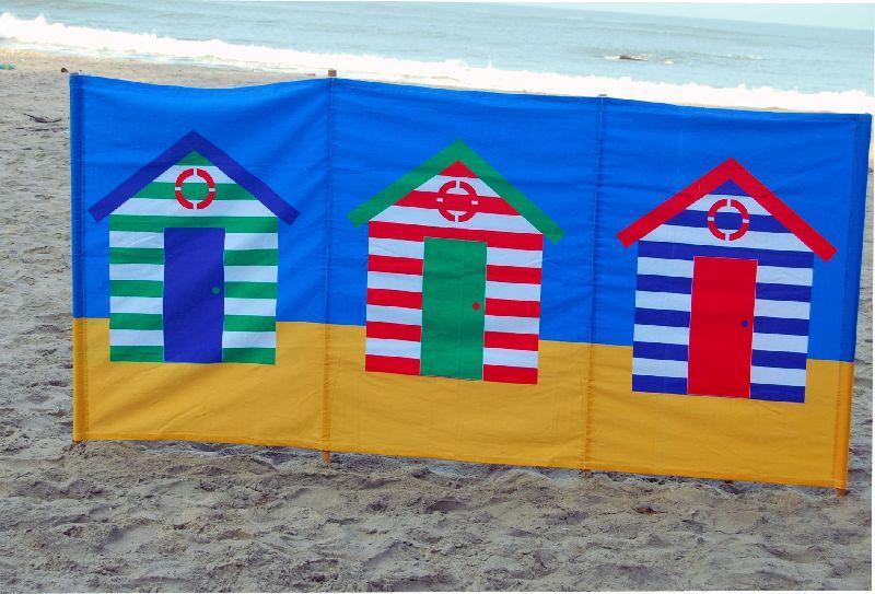 WBK -005 Beach Windbreak