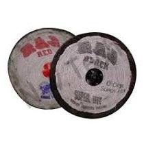 Coconut Fiber Wheels