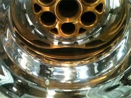 Liquid Metal Polish