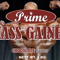 Prime Mass Gainer