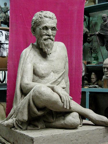 Full Figure Statues