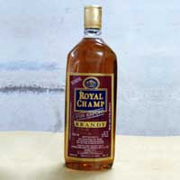 Royal Champ Brandy