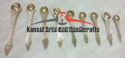 Pooja Spoons