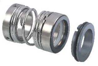 Single Spring Shaft Seal (HS-50SH)