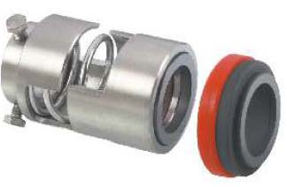 Single Spring Shaft Seal (HS-52 CL)