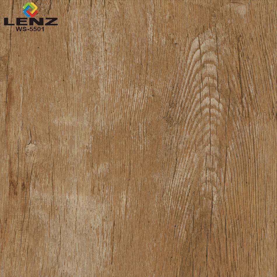 Wooden finish digital glazed vitrified floor tiles 600x600 mm design no ws 5501 dailygadgetfo Images