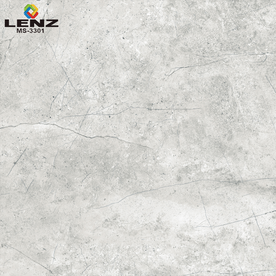 Matt Finish Digital Glazed Vitrified Floor Tiles (600X600 MM)