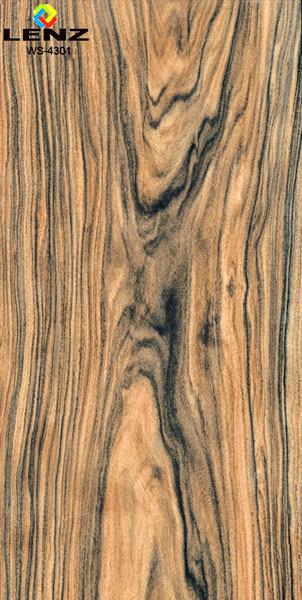 Wooden Finish Digital Glazed Vitrified Tiles (600X1200 MM)