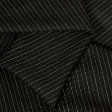 Pinstripe Fabric