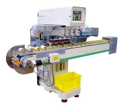 Pad Printing Conveyors