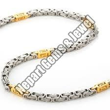 Gold & Platinum Chains