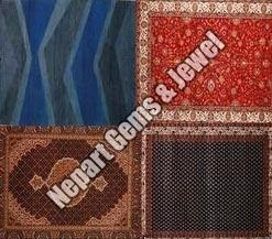 Hand Knotted Tibetan Carpets