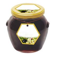 Organic Jamun Honey