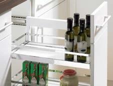 Kitchen Fitting System