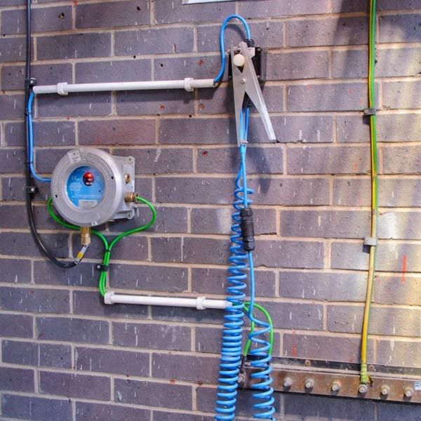 Earthing System Designing and Installation