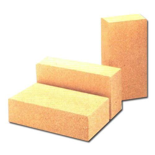 Blast Furnace & Stove Bricks