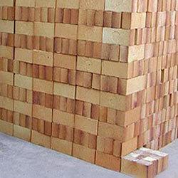 Normal  Medium & High Heat Duty Bricks