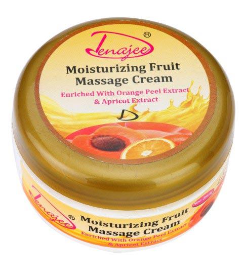 Denajee Moisturizing Fruit Massage Cream