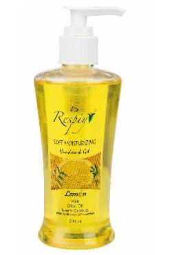 Respiyr Lemon Soft Moisturizing Hand Wash